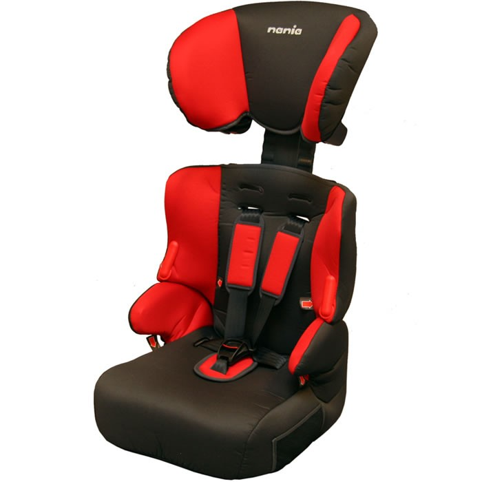 kinderautositz newlinesp access shadow red 9 36 kg autositze bambinoworld. Black Bedroom Furniture Sets. Home Design Ideas